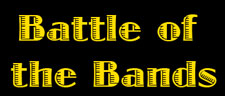 Southern California Battle of the Bands
